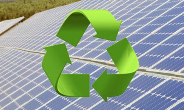 Preocupa a la industria fotovoltaica demoras en legislaciones sobre reciclaje de paneles solares en Latinoamérica