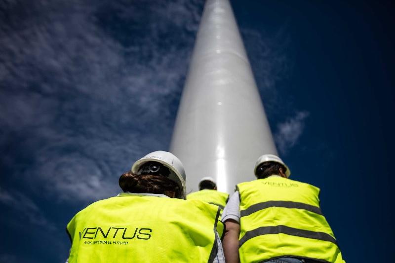 En su décimo aniversario Ventus festeja nuevos contratos de energías renovables en Latinoamérica