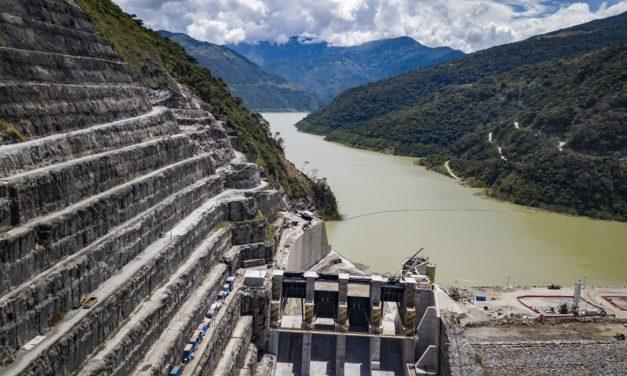 EPM recibe USD100 millones de Mapfre por la cobertura de la contingencia del proyecto hidroeléctrico Ituango