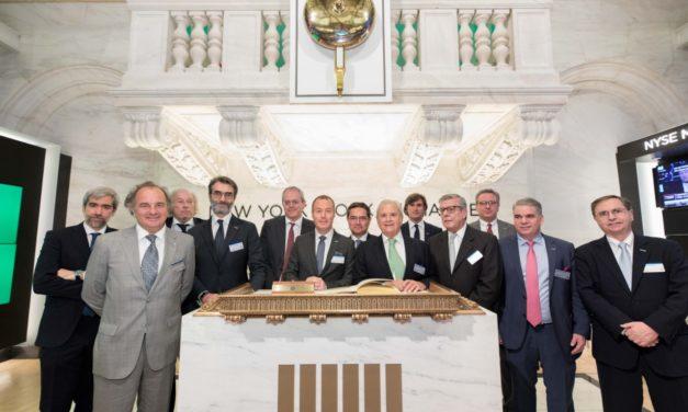 Enel Américas se fusiona con el negocio de renovables de Enel Green Power y caen las acciones