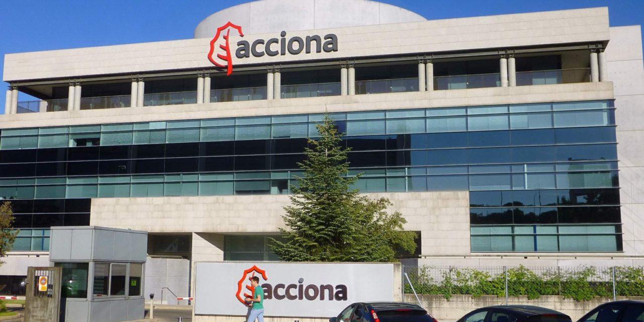ACCIONA relanza su inversión en Chile con un complejo fotovoltaico de 238MWp