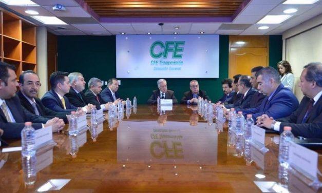 CFE prepara una licitación de más de 2000 equipos solaresen cuatro Estados mexicanos