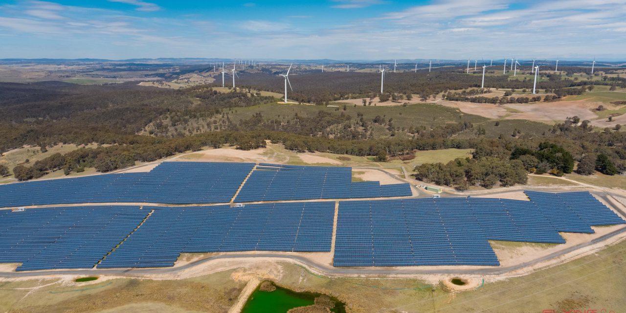 En Europa proponen subastas de energía renovable para la recuperación económica