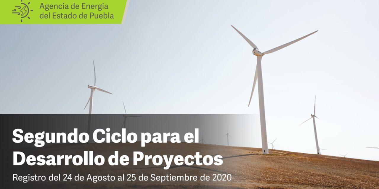 Agencia de Energía de Puebla lanzó financiamiento para energías renovables, eficiencia y almacenamiento