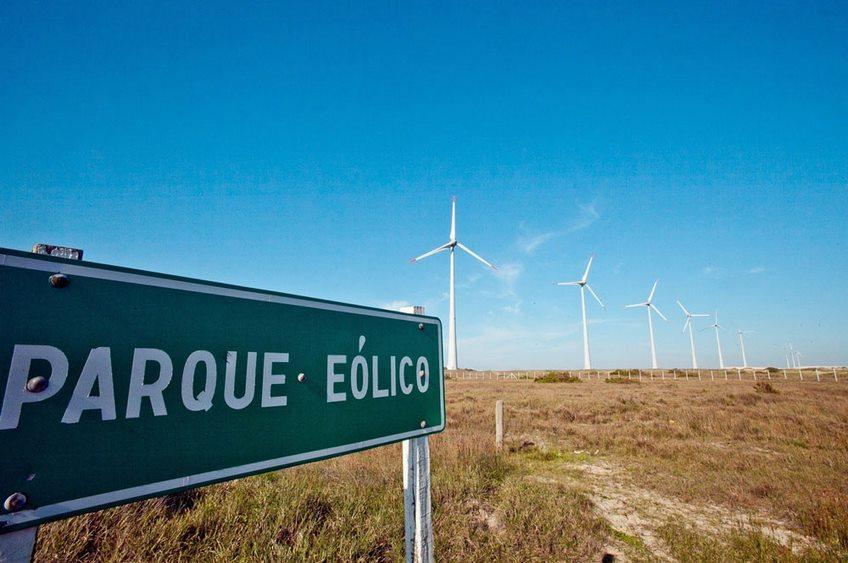 Gobierno de La Pampa declaró de interés estratégico parque eólico General Acha de Latinoamericana de la Energía