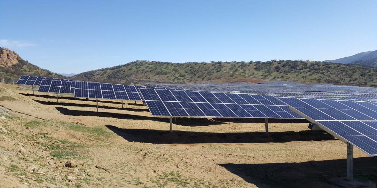 Sonnedix consiguió aprobación ambiental de un parque fotovoltaico de 191,93 MW en Valparaíso