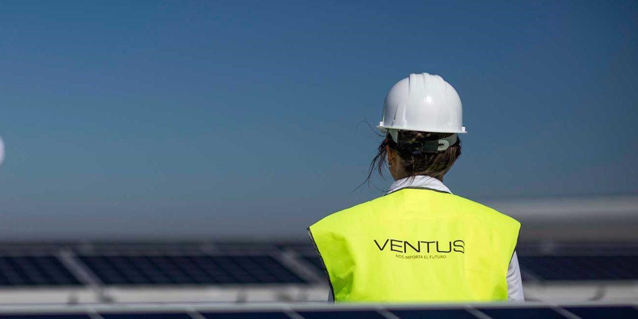 Ventus cerró contrato de EPC para tres parques fotovoltaicos de Trina en Chile