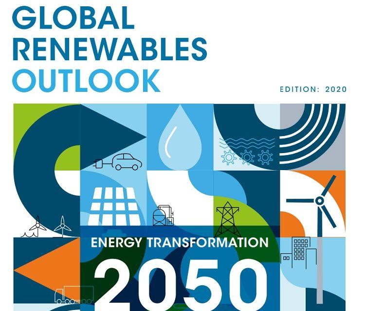 Energías Renovables alcanzan 11,5 millones de puestos de trabajo a nivel global