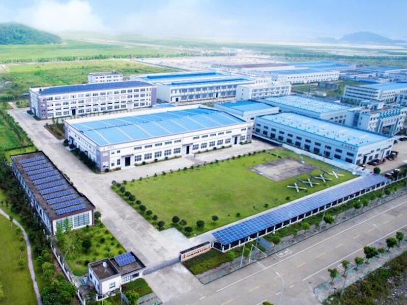 """Ginlong Technologies fue reconocida con el premio «Hidden Champion Award"""""""