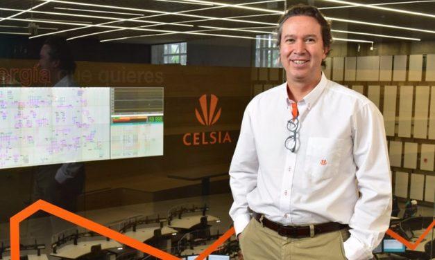 Celsia gana premio mundial como mejor marca establecida del sector eléctrico