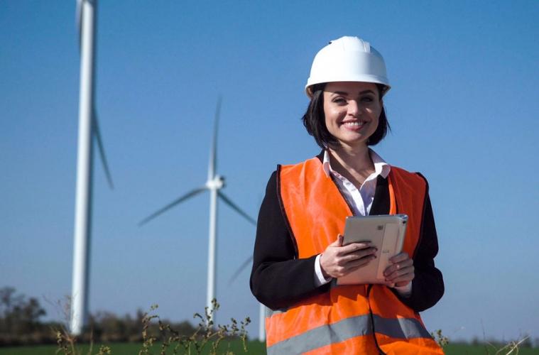 Mujeres en Energía Renovable México es ahora miembro de IRENA