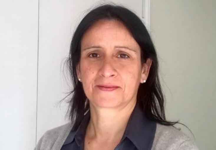María Paz de la Cruz es la nueva gerenta general de la Asociación Chilena de Hidrógeno