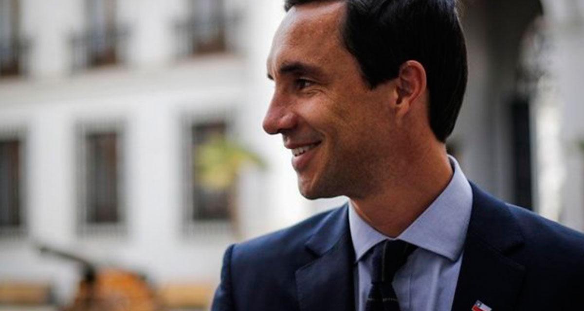 Juan Carlos Jobet: «Pensar en una tarifa para electromovilidad es una herramienta que por supuesto empujaremos»