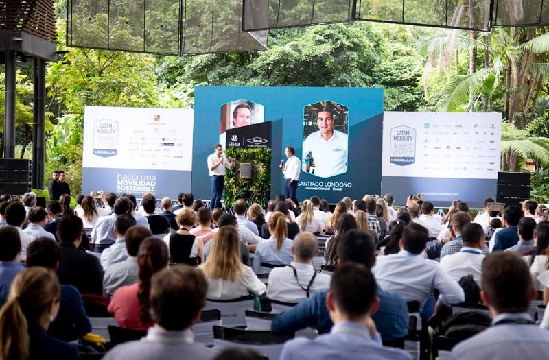 18000 ejecutivos participarán de la Cumbre Latinoamericana de Transición Energética, Movilidad Sostenible y Sostenibilidad