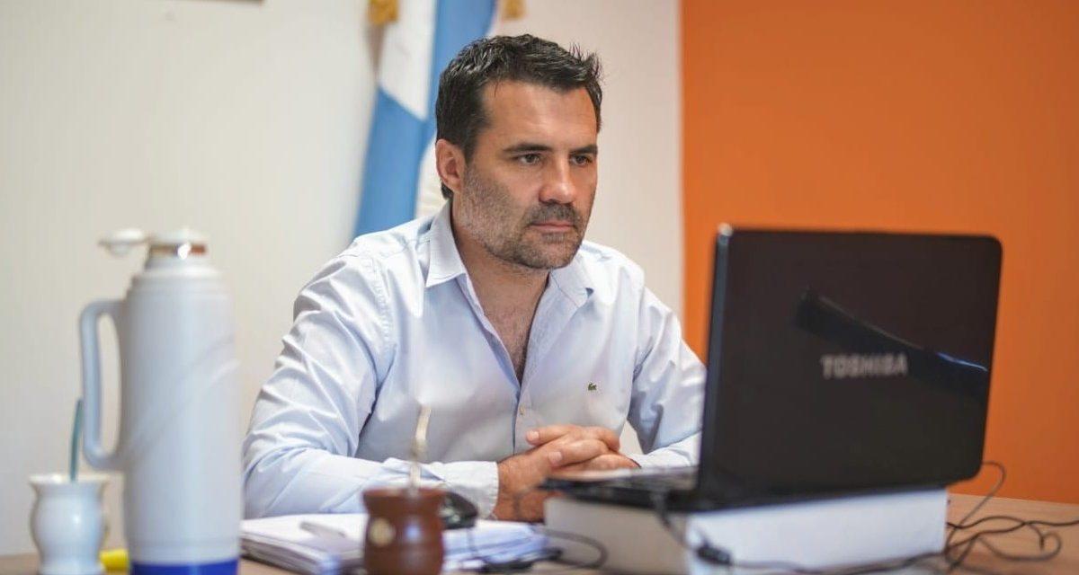 Martínez a las distribuidoras: «hay que incorporar el componente nacional en las discusiones»