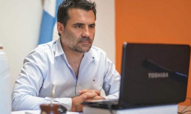 Por carta CAMMESA pidió a Martínez resolver contratos pendientes de energías renovables