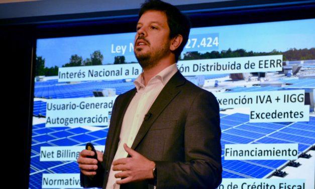 Baja en los precios y generación de empleo: los dos factores que aceleran generación distribuida en Argentina