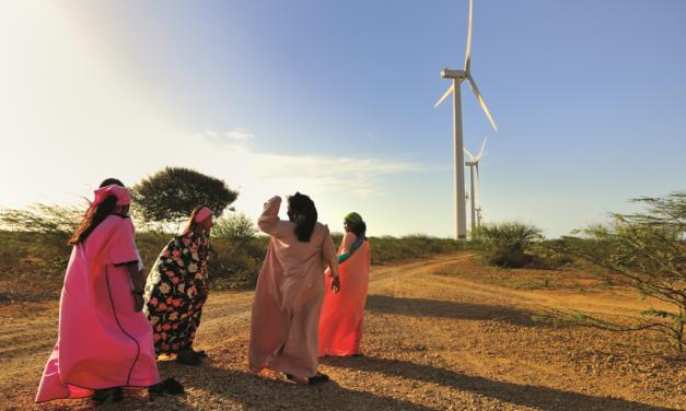 El plan del Gobierno y las empresas para hacer de La Guajira un territorio estratégico de las renovables