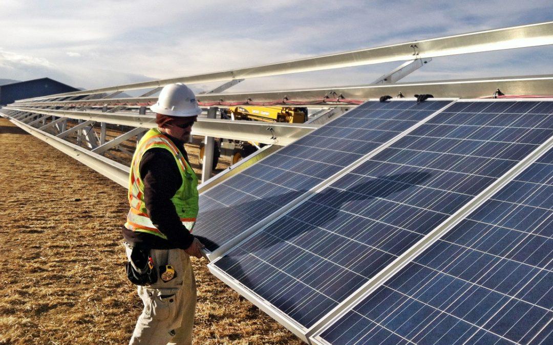 Chile registra 66 proyectos PMGD en construcción: el 85% son solares fotovoltaicos