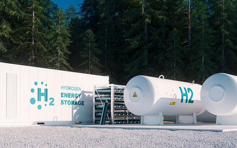 Las cuatro estrategias que desarrolla Chile para hacer del hidrógeno verde combustible de exportación