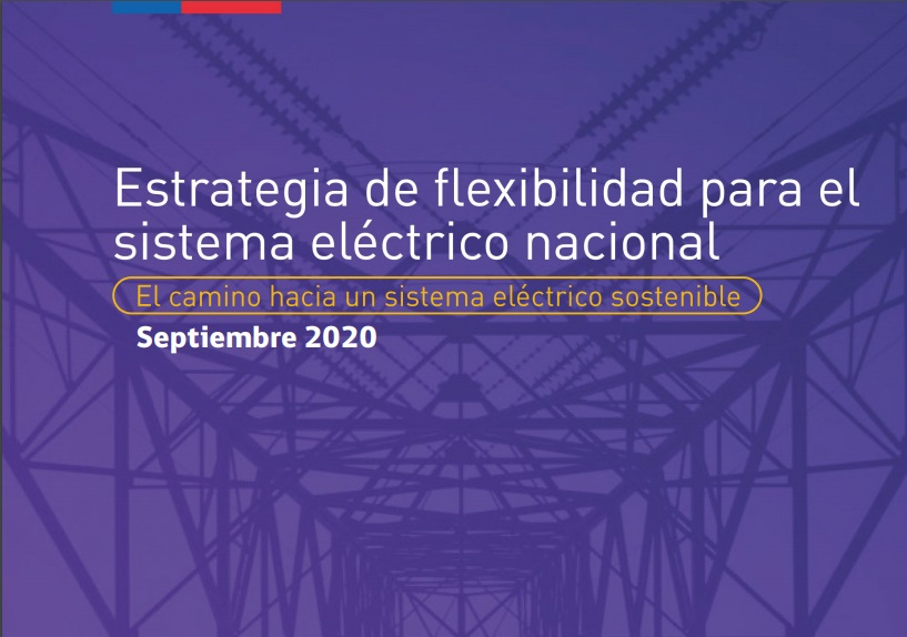 Gobierno de Chile detalla estrategia para incorporar masivamente energía eólica y solar