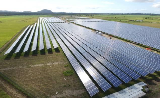 Colombia inaugurará el primer parque solar de 27 MW estructurado como Project Finance