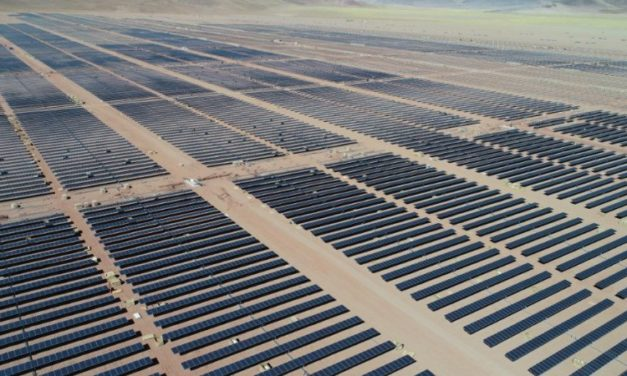 Chile posterga la subasta de energías renovables para principios del 2021