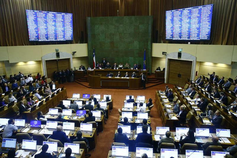 Ingresa a Diputados el proyecto que constituye la figura del Comercializador en Chile