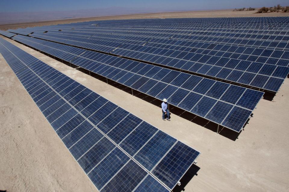 La estrategia de Trina con el fondo norteamericano TPG incluye 450 MWp fotovoltaicos en Colombia