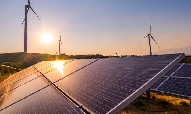 El 70% de la nueva potencia que incorporará Argentina hacia el primer cuatrimestre del 2021 será renovable