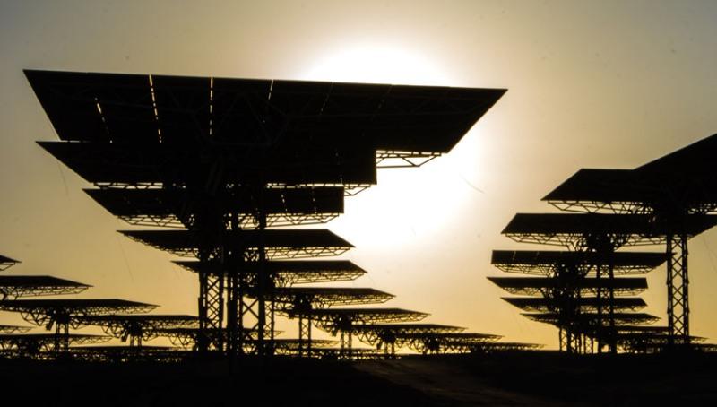 Las renovables en Chile alcanzan el 25% de la matriz y en dos años podrían doblar la capacidad