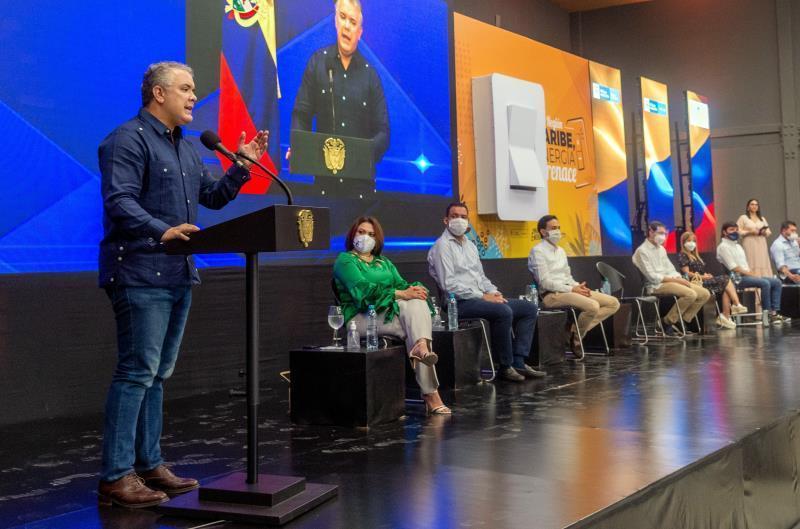 Afinia y Aire, las dos empresas que se harán cargo del 25% de la demanda eléctrica Colombiana