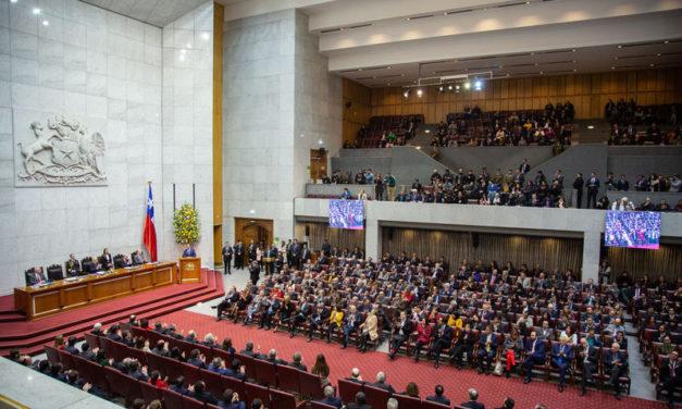 Las leyes clave que debatirá Chile para incorporar a los usuarios a la energía renovable