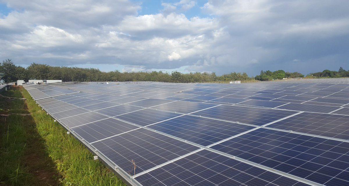 Panasolar Group coloca primera emisión de un bono verde por US$15 millones para energía solar en Panamá