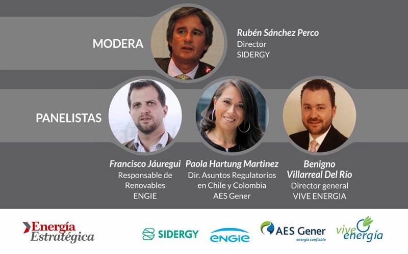 Obras de transmisión eléctrica: la principal barrera para el desarrollo de la eólica en Latinoamérica