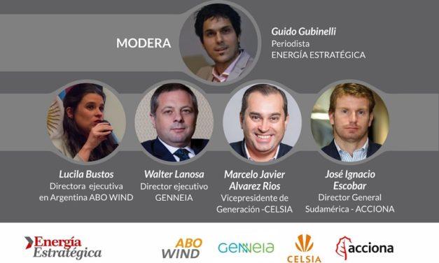 Hoy! Celsia, Acciona, Genneia y Abo Wind participan de la Cumbre Eólica Latam 2020