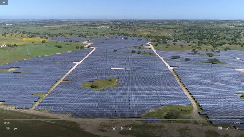 Antuko desnuda el supuesto precio récord de la energía solar en la subasta de Portugal