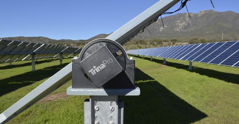 Trina Solar toma carrera tras completar la adquisición de Nclave