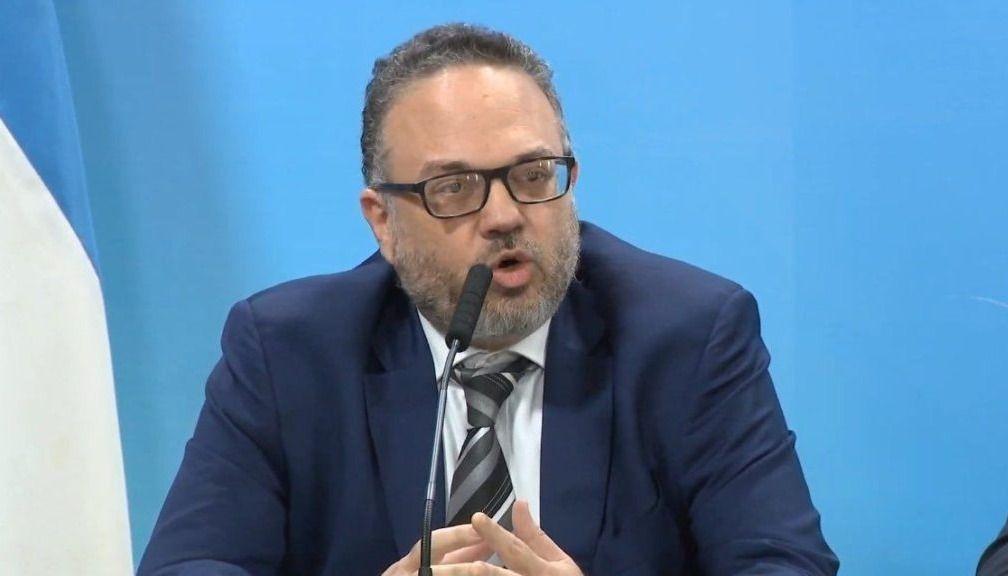 Kulfas: «Queremos desarrollar energía renovable pero también potenciar el equipamiento generado por la industria nacional»