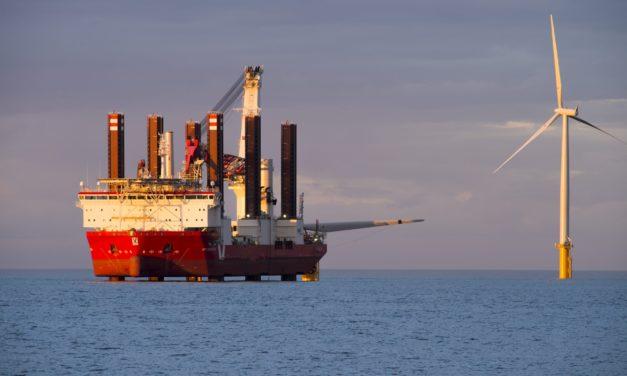 GWEC fomenta la apertura de nuevos mercados para la eólica offshore a nivel mundial