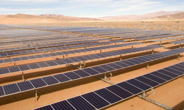 La provincia con más potencial solar anuncia licitación para construcción de una Zona Franca