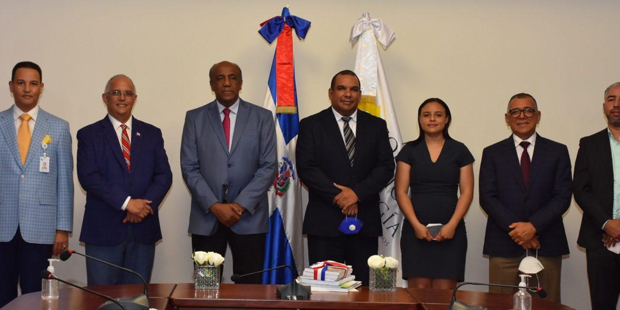 República Dominicana: Edward Veras asume como director de la CNE en reemplazo de Angel Canó