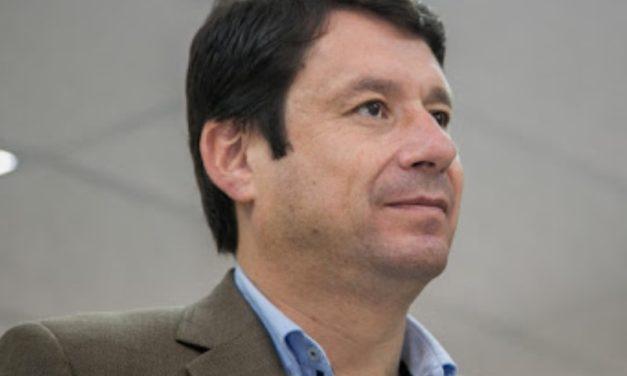 Albornoz plantea subastas e incentivos para el intercambio regional de excedentes renovables