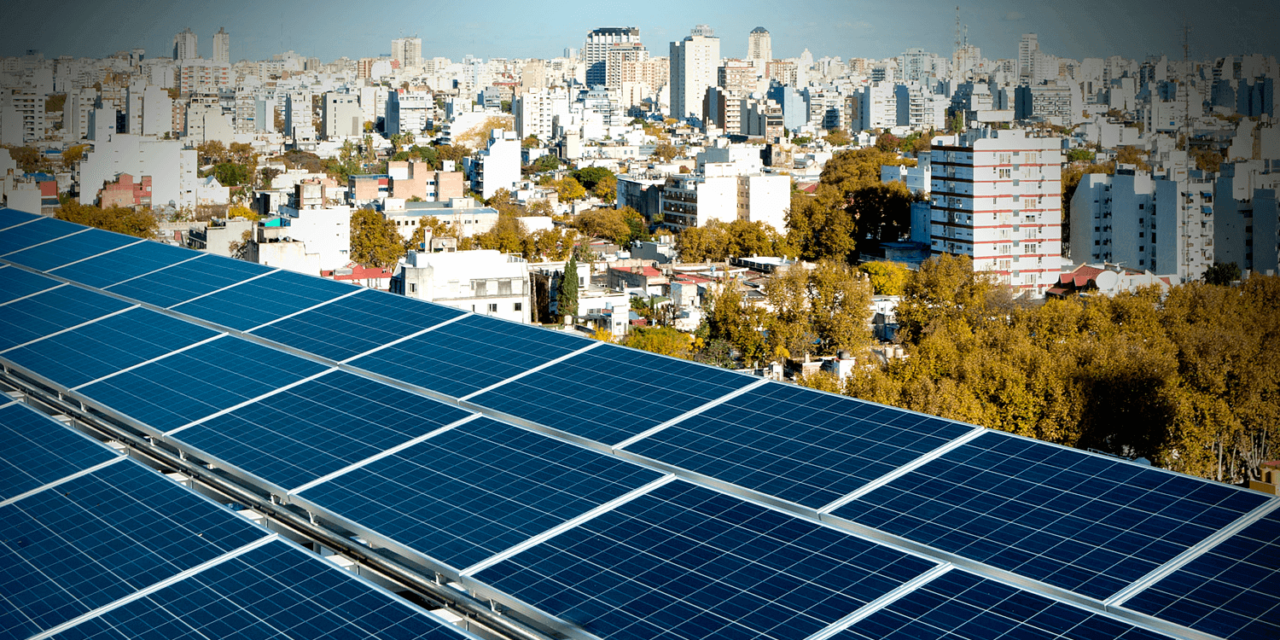 Chile ya supera los 23 MW en Generación Distribuida instalados este año
