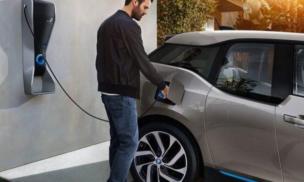 Paraguay descontará 50% el costo de la tarifa para la carga de vehículos eléctricos
