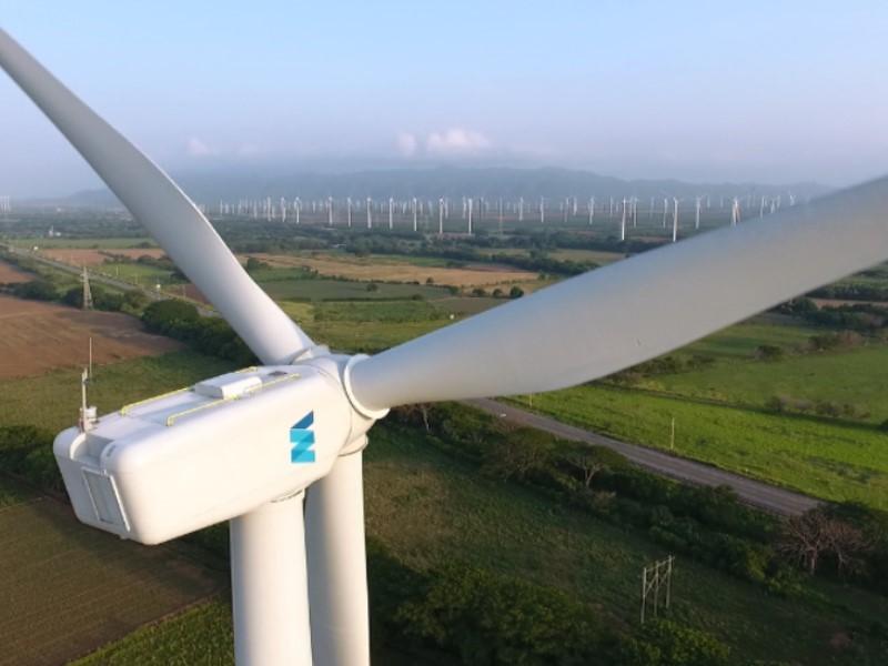 Zuma Energía se alista para ampliar sus parques renovables en México