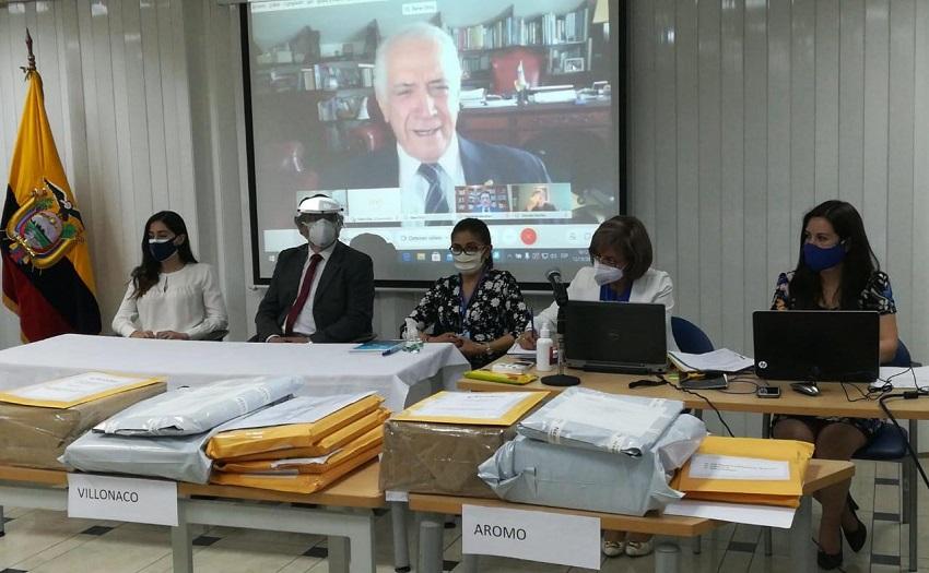 Se conocieron las firmas que disputan subasta de energías renovables en Ecuador