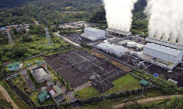 Perú identifica un potencial de 3000 MW geotérmicos para generación eléctrica