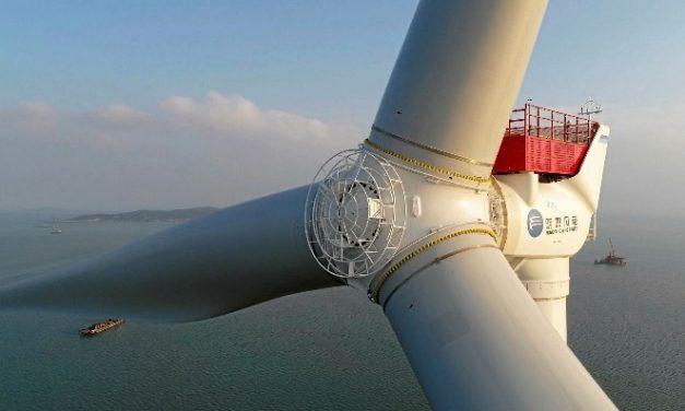 Brasil: Estado de Ceará y Mingyang Smart Energy ultiman gestiones para desarrollar eólica offshore