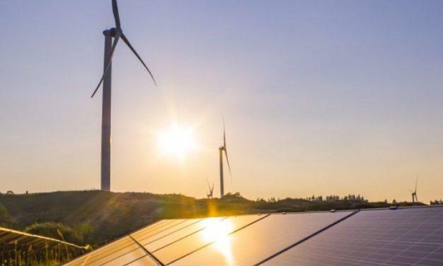 AGEERA plantea aumentar la generación eólica y solar sumando generación flexible y almacenamiento